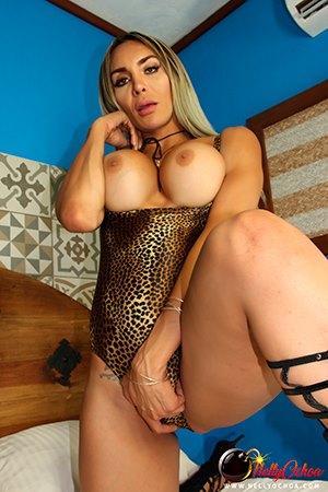 Nelly Ochoa